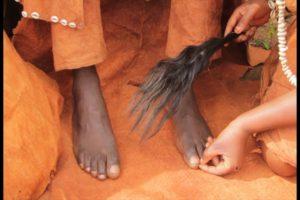 Best traditional healer