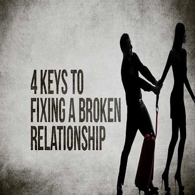 Maam mariam fixes broken relationahips