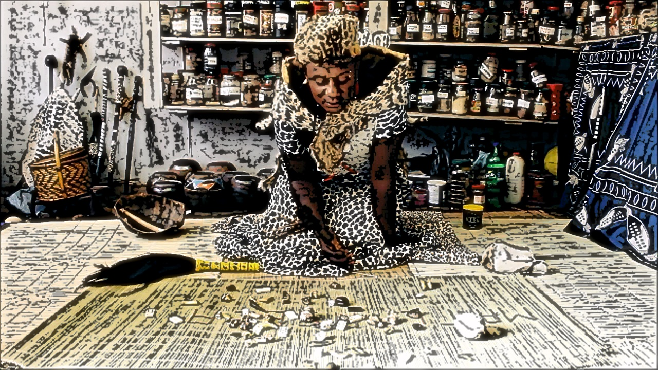 The powerful Traditional Healer | Strong Sangoma |Psychic