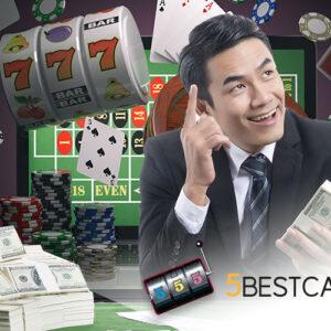 Best gambling game win magic spells