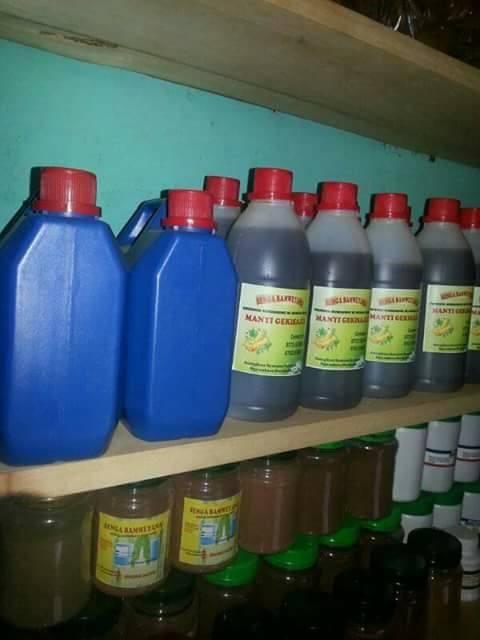 Diabetes Organic cure mixture